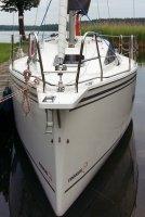 Jacht Maxus 26