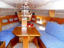 Jacht Tango 780 Sport