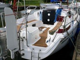 Jacht Solina 27